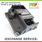 Re-manufactured Bosch Pms Ecu For Mercedes Benz . Oe 0261200614- Exchange