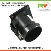 Reman. Oem Air Mass Meter Amm For Mazda Tribute Insert Only Oe Amxf2f- -exch