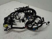 Mercury 150hp Optimax Engine Wire Harness 819514a26 2014 Proxs 2.5l Motor