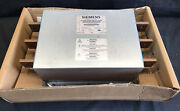 Siemens 6sl3000-0be41-2aa0 Sinamics Micromaster 3 Phase Line Filter 1200a