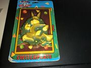 Looney Tunes Light Switch Plate Bugs Bunny Still Sealed Vintage 1994 Sealed Mt