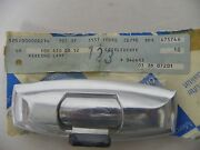 Mercedes Benz Interior Reading Lamp 1088200052 1950and039s - 1970and039s Oem
