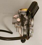 High Performance Carb Carburettor For Agm Gmx 450 50 Rs 4t Sport Deluxe 2011
