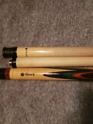 Theory Carom Cue Old Model Discontinued
