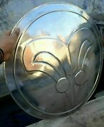 Conan The Barbarian Cimmerian Shield By Museum Replicas Bronze Halloween Gift