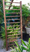 French Country Ladder Circa 1900 France