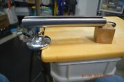 Wilson-usa- Lathe 8 Mm Foot And Bed Only Very Good Condition--