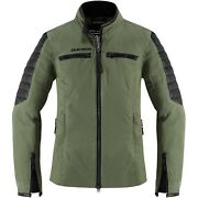 Icon - 1000 - 2822-1057 - Womenand039s Mh1000andtrade Jacket Size Group Womenand039s