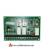 Simplex 565-905 4098 4-wire Duct Detector Board Free Ship Same Day 414