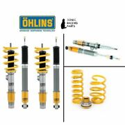 Bms Mi40 Ohlins Coilovers Road And Track Bmw 3-series E92 M3 - 2007 2013
