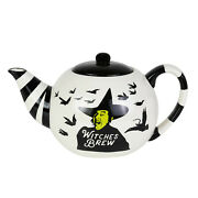 The Wizard Of Oz Our Name Is Mud Witches Brew Striped Teapot Or Character Mugs