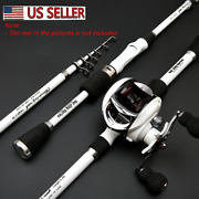 Super Strong Carbon Fiber Telescopic Fishing Rod Spinning Fishing Rod Pole Lure