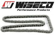 Wiseco Cam Chain Yamaha 03-09 Yz450f And 04-13 Yfz450 Atv Carb Models Cc015
