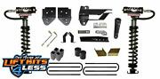 Skyjacker F1761lsk3 6 Coil-over Lift Kit W/rr Block For 17-18 Ford F-350 Sd 4wd