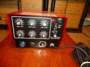 Lincoln Electric Arc Automation Welding Oscillator New No Box
