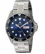 Orient Faa02005d9 Diver Ray Ii Automatic Men's Watch