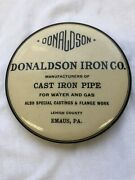 Antique Advertising Celluloid