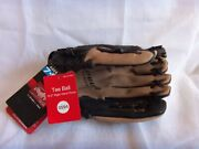 Rawlings Tee Ball Playmaster Series Glove Pm105rb 10.5 Right Hand Throw New