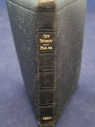 Ww2 New Testament And Psalms Bible