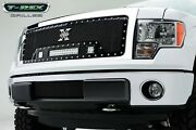 T-rex Grille Grills 6315721 Torch Series Led Light Grille Grill Fits 13-14 F-150