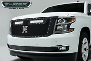 T-rex Grille Grills 6310561 Torch Series Led Light Grille Grill