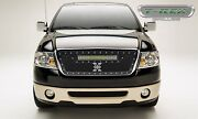 T-rex Grille Grills 6315561 Torch Series Led Light Grille Grill Fits 06-08 F-150
