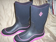 Womens Muck Boots 11 Work Boots Waterproof Boots Snow Boots Rubber Boots Fishing
