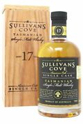Sullivans Cove - American Oak Single Cask Hh0317 - 2000 17 Year Old Whisky 70cl