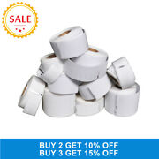 1000x Dymo Labelwriter Seiko Compatible Thermal Address Labels Rolls Fast