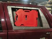 Rotopax Replacement Window For Jeep Grand Cherokee Wj 99-04