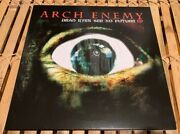 Arch Enemy | Dead Eyes See No Future | 10 White Vinyl |notvd Lim. 333| Sold Out