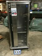 Fwe Ph-1826-18 Insulated Heated Food Cart America's Steam Kettle Hqrt's 712