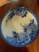 Antique Japanese Imari Charger Plate C 1880-1900 No Reserve