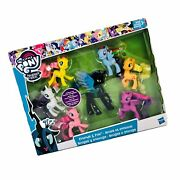 My Little Pony Friendship Is Magic Friends And Foe, Featuring Queen Chrysalis