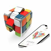 Gocube The Connected Smart Rubikand039s Puzzle Cube Game And Stem Toy For Speed ...