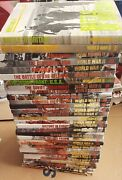 Time Life Series Wwii Books World War 2 Ii Military History -32 Of The 39 Vols