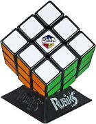 Rubik's Cube Puzzle Game Brain Teasers Gaming Kids Toy Twist Solve Puzzles Gift
