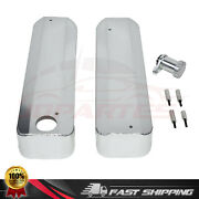 Valve Cover Coil Covers Lsx Ls Ls1 Ls6 Chevy Fabricated