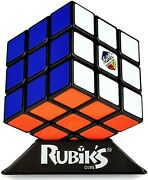 Rubik's Cube Puzzle Game Brain Teasers Kids Gaming Twist Solve Toy Puzzles Gift