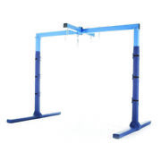 Suspension Steel Swing Frame For Sensory Integration Therapy
