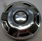 Ford F 150 Pick Up Dog Dish Poverty Hub Cap Wheel Cover 10.5 Inch