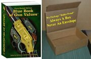 Blue Book Of Gun Values 42nd Edition 2021/2022 In Stock Now
