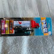 Pez 2019 Wawa Exclusive Truck Mint On Card Limited Edition Sold Out Oop New