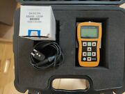 Ge Dm5e Dual Multi Thickness Gauge Part Number 36801