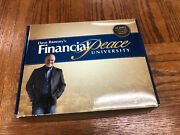Dave Ramsey's Financial Peace University Membership Kit And Total Money Makeover
