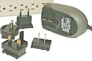 Spectra / Tds / Trimble Recon And R3 / Epoch 10 Ac Wall Adapter Charger Kit