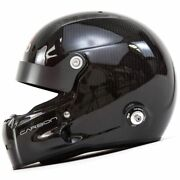 Stilo St5 R Carbon Rally Helmet Fia/snell Approved - Xl 61cm