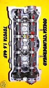 Toyota Celica Corolla 1.6 Early 4af Carb Version 88-92 No Intake Holes Only