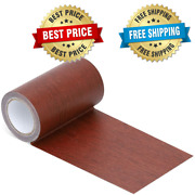 Repair Tape Patch 2.4 X15and039 Wood Textured Adhesive For Door Floor Table Chair