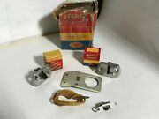 1949 1950 1951 1952 Plymouth Dodge Map Light Package 49 50 51 52